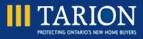 Tarion Warranty Corporation company